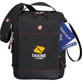 Company Wenger Tablet Messenger Bag