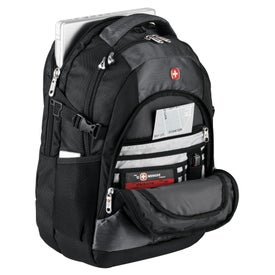 Company Wenger Tech Compu-Backpack