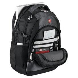 Company Wenger Tech Compu-Backpack
