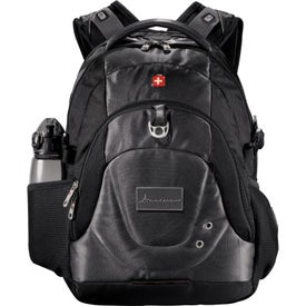 Wenger Tech Compu-Backpack