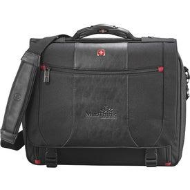 Wenger Transit Compu-Messenger Bag