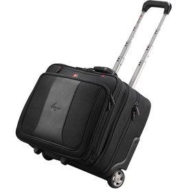 Company Wenger Transit Deluxe Wheeled Compu-Case