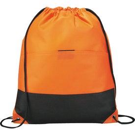 The West Coast Cinch Bag Giveaways