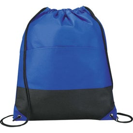 The West Coast Cinch Bag for Your Church
