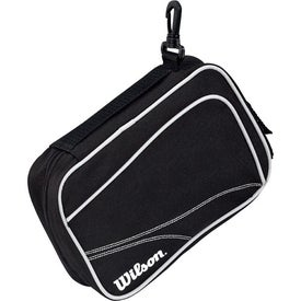 Wilson Caddy Bag for Marketing