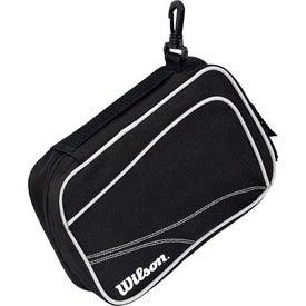 Wilson Caddy Bag for Marketing