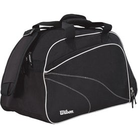 Wilson Overnight Bags for Customization