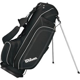 Wilson Profile Lite Carry Bag Giveaways