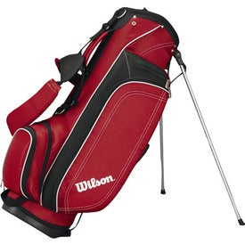 Wilson Profile Lite Carry Bag with Your Logo