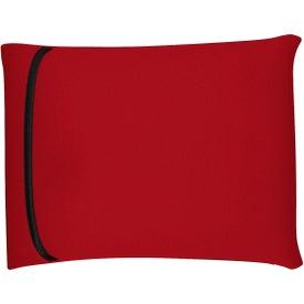 Logo Wraptop Scuba Foam Laptop Sleeve