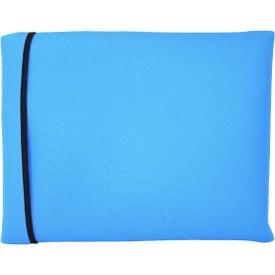 Personalized Wraptop Scuba Foam Laptop Sleeve