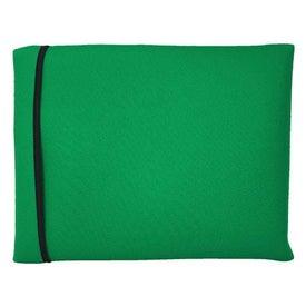 Promotional Wraptop Scuba Foam Laptop Sleeve
