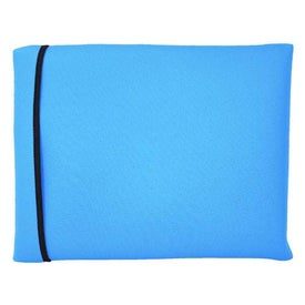 Wraptop Scuba Foam Laptop Sleeve for your School