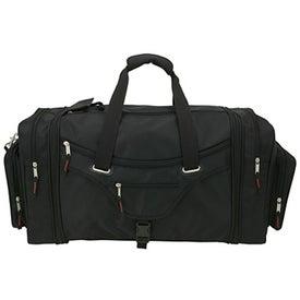 Imprinted Xander Duffel Bag