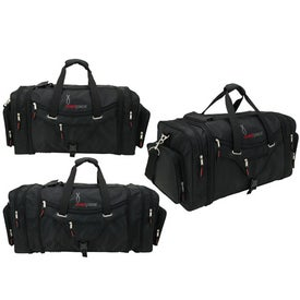 Xander Duffel Bag