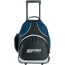 Company Expeditor Wheeled Computer Backpack