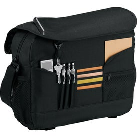Ying Messenger Bag for Marketing