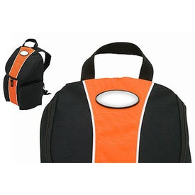 Promotional Zeno Backpack