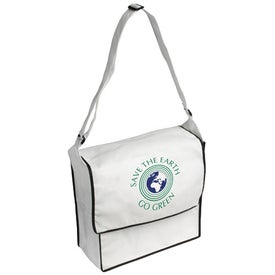 Company Zephyr Messenger Bag