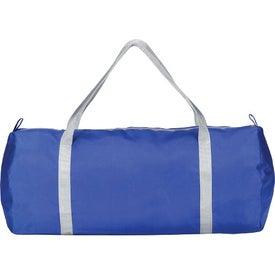 Advertising Zimmerman Duffel Bag