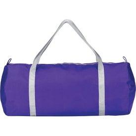 Zimmerman Duffel Bag for Customization