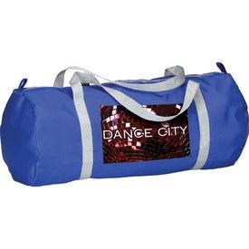 Zimmerman Duffel Bag