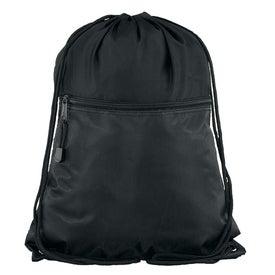 Promotional Zipper Back Pack