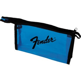 Promotional Zipper PVC Bag