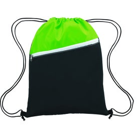 Zipper Sport Pack Branded with Your Logo
