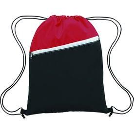 Logo Zipper Sport Pack