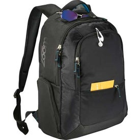 Personalized Zoom DayTripper Backpack