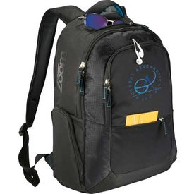 Zoom DayTripper Backpack for your School