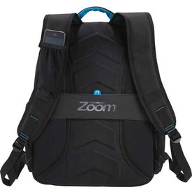 Zoom DayTripper Backpack Imprinted with Your Logo
