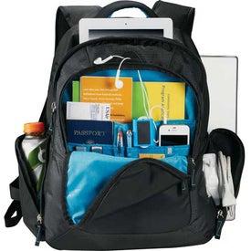 Monogrammed Zoom DayTripper Backpack
