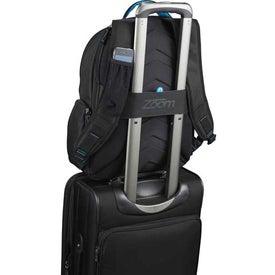 Branded Zoom DayTripper Backpack