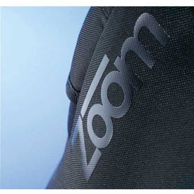 Zoom DayTripper Sling Compu-Messenger Imprinted with Your Logo