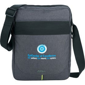 Zoom Power Stretch Tablet Bag