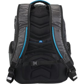 Zoom Power2Go Checkpoint-Friendly Compu-Backpack for Customization