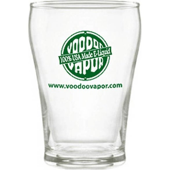 Clear Beer Sampling Glass