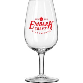 Luigi Bormioli Craft Beer Taster Glasses (7.25 Oz.)