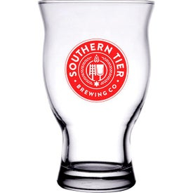 Stackable Craft Beer Glasses (16.75 Oz.)