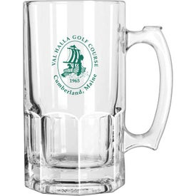 Super Beer Mugs (34 Oz.)