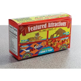 Animal Cracker Boxes