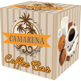 Coffee Mug Box