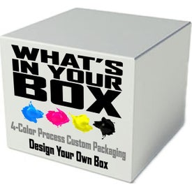 Custom Full Color Boxes (2.75
