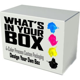 "Custom Full Color Box (2.47"" x 1.78"" x 1.38"")"