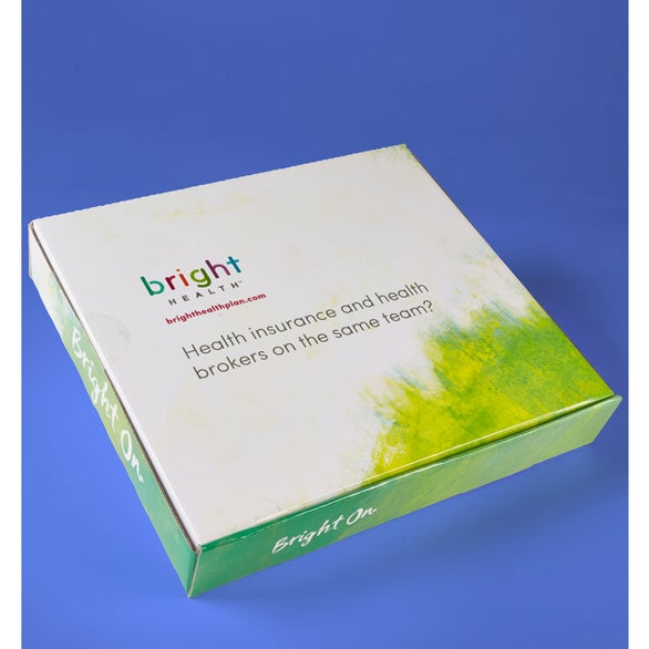 Full Color Imprint Orion Mailer Box