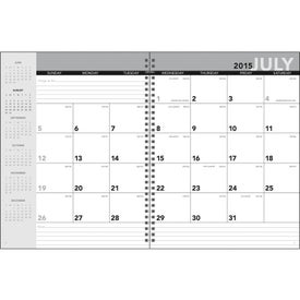 Academic Year Planner for Your Company