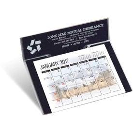 America's Beauty Desk Calendar for Your Company