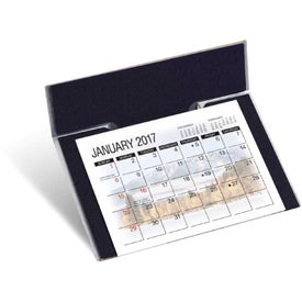 Advertising America's Beauty Desk Calendar
